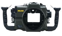 Podvodní pouzdro Sea&Sea MDX-5D - 1