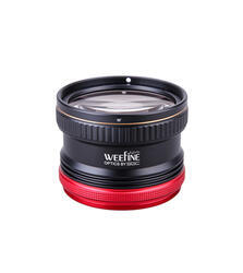 Weefine Close-up Lens WFL08S, M67