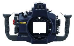 Podvodní pouzdro Sea&Sea MDX-D800 - 1