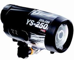 Podvodní blesk Sea & Sea YS-250 - 1