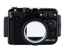 Podvodní pouzdro Sea&Sea MDX-X10,X20 - 1