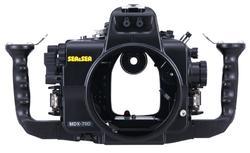 Podvodní pouzdro Sea&Sea MDX-D70D - 1