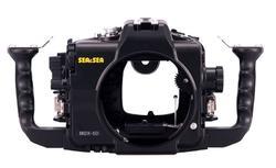 Podvodní pouzdro Sea&Sea MDX-6D - 1