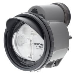 Podvodní blesk INON Z-330 - 1