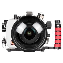 Podvodní pouzdro Ikelite pro Canon EOS 6D Mark II - 1