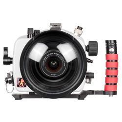 Podvodní pouzdro Ikelite pro Canon EOS 800D Rebel T7i, Kiss X9i - 1