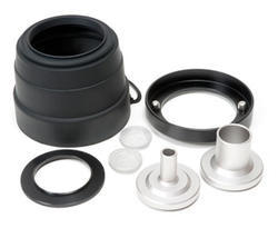 INON Snoot Set for Z-240/D-2000 - 1