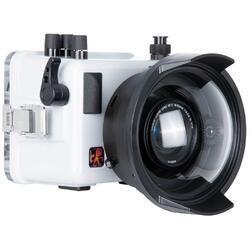 Podvodní pouzdro Ikelite pro Canon EOS 250D Rebel SL3, EOS 200D Mark II, Kiss X10 - 1