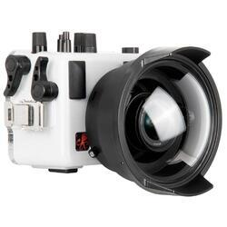 Podvodní pouzdro Ikelite pro Canon EOS M6 Mark II - 1