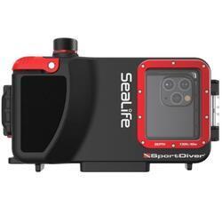 Podvodní pouzdro SeaLife Sportdiver pro iPhone - 1