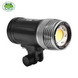 Video světlo SeaFrogs MK-2 - 1