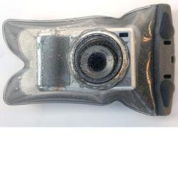 Aquapac Mini Camera Case with Hard Lens - 1