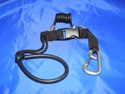 Wire Stand Lanyard SS - 1