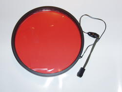 10Bar Filter Red 96