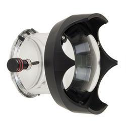 Ikelite #5503.81 Dome Port pro Nikon 28-105 mm.