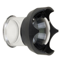 Ikelite #5503.82 Dome Port pro Nikon 18-105 mm