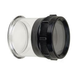 Ikelite #550546 Flat Port pro Nikon 105mm