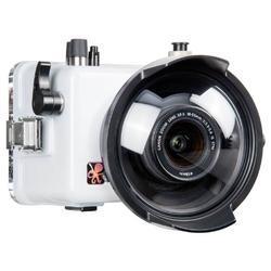 Podvodní pouzdro Ikelite pro Canon EOS 100D Rebel SL1 - 1