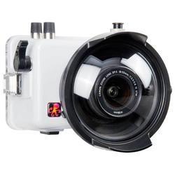Podvodní pouzdro Ikelite pro Canon EOS 200D Rebel SL2 - 1