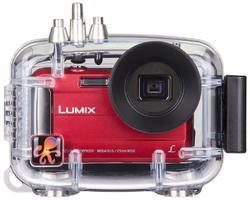 Podvodní pouzdro Ikelite pro Panasonic Lumix TS25 TS30 FT25 FT30 - 1