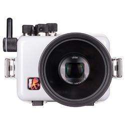 Podvodní pouzdro Ikelite pro Panasonic Lumix ZS100, TZ100, TZ101 - 1