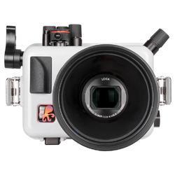 Podvodní pouzdro Ikelite pro Panasonic Lumix ZS200, TZ200, TZ202, TZ220 - 1