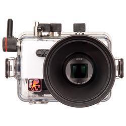 Podvodní pouzdro Ikelite pro Panasonic Lumix ZS40 TZ60 - 1