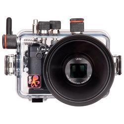 Podvodní pouzdro Ikelite pro Panasonic Lumix ZS50 TZ70 - 1