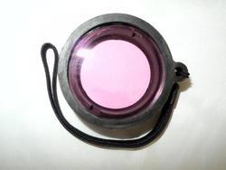 "Ikelite UR-Pro Filter Magenta 76 (3"") - 1"