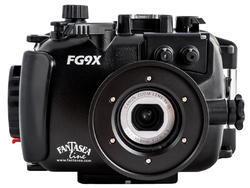Podvodní pouzdro Fantasea pro Canon G9X a G9X Mark II - 1