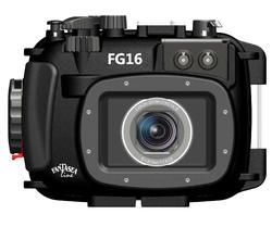 Podvodní pouzdro Fantasea pro Canon G16 - 1