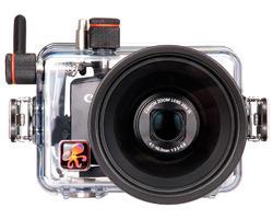 Podvodní pouzdro Ikelite pro Canon SX270, SX280 HS - 1