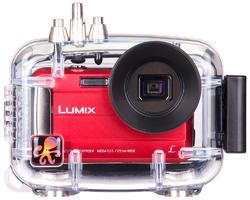 Podvodní pouzdro Ikelite pro Panasonic LUMIX TS25, TS30, FT25, FT30 - 1
