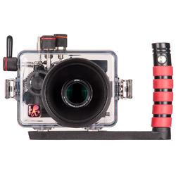 Podvodní pouzdro Ikelite pro Panasonic Lumix LX100, Leica D-Lux (Typ 109) - 1