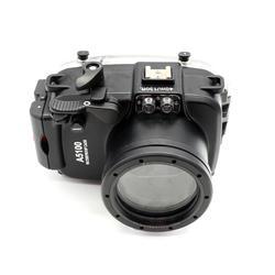 Podvodní pouzdro Meikon pro Sony A5100 - 1