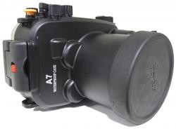 Podvodní pouzdro Meikon pro Sony A7/A7R/A7S 28-70 mm - 1