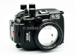 Podvodní pouzdro Meikon pro Canon EOS M3 22 - 1