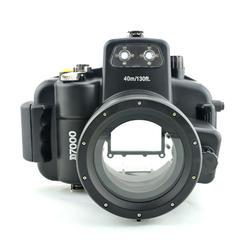 Podvodní pouzdro Meikon pro Nikon D7000 - 1
