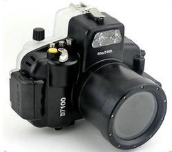 Podvodní pouzdro Meikon pro Nikon D7100 - 1