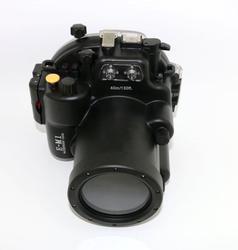 Podvodní pouzdro Meikon pro Olympus E-M1 12-40 mm - 1
