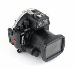 Podvodní pouzdro Meikon pro Canon EOS M