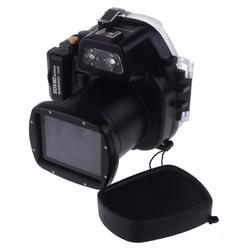 Podvodní pouzdro Meikon pro Canon EOS M2 - 1