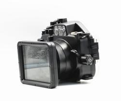 Podvodní pouzdro Meikon pro Panasonic LX-100 - 1