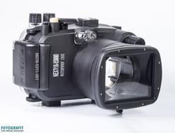 Podvodní pouzdro Meikon pro Sony Nex-7 18-55 mm - 1