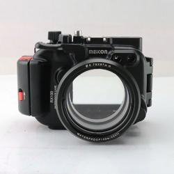 Podvodní pouzdro Meikon (hliník) pro Sony RX100 - 1