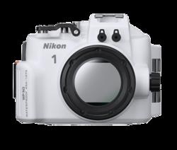 Podvodní pouzdro WP-N3 pro Nikon J4, 10-30 mm - 1