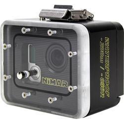 Podvodní pouzdro Nimar pro kameru GoPro HERO 4/3+/3 - 1