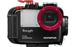 Podvodní pouzdro Olympus PT-052, pro Olympus TG-820.