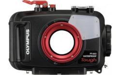 Podvodní pouzdro Olympus PT-053 pro Olympus TG1