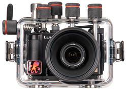 Podvodní pouzdro Ikelite pro Leica D-LUX 6 - 1